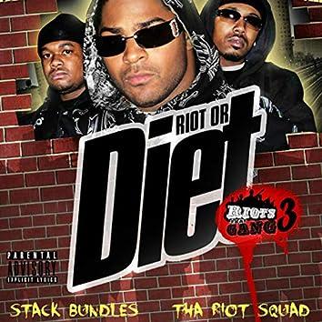 Riot's That Gang, Vol. 3