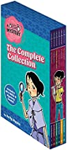 The Complete Collection: A Billie B Mystery complete collection of 6 books!