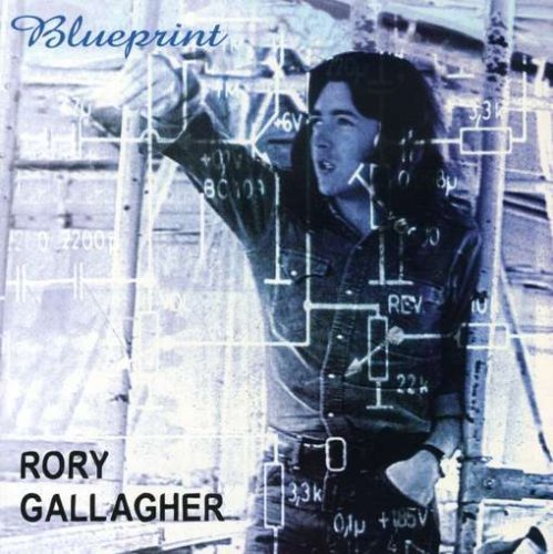 Blueprint by Gallagher, Rory (2008-03-01)