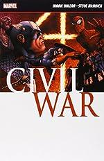 Civil War de Mark Millar