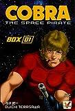 Cobra The Space Pirate - Box 1 Vol 1 à 5