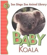 Baby Koala (San Diego Zoo Animal Library) [Board book]