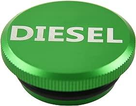 2013-2019 Dodge Ram Diesel Billet Aluminum Magnetic Fuel Cap def Cap Dodge ram Gas Cap Diesel Cap