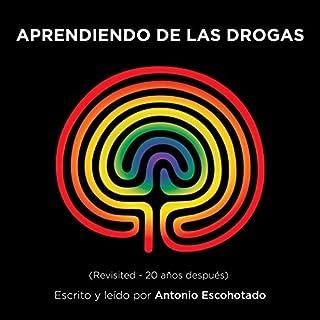 Couverture de Aprendiendo de las drogas [Learning from Drugs]