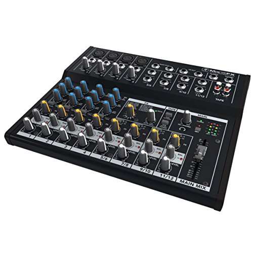 Best Audio Mixer With Effects