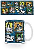 DC Originals MG23666 (Batman's Rogues Gallery) Mug, Céramique, Multicolore, 11oz/315ml