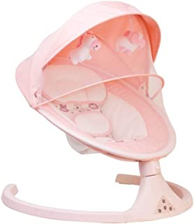 Little Angel Baby Automatic Swing -Pink, Pack of 1