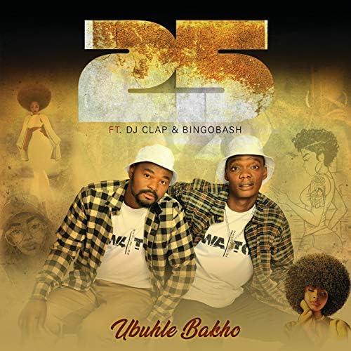 2.5 feat. DJ Clap & Bingobash