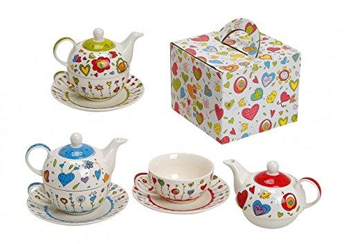 Wurmkg Tea for one Set