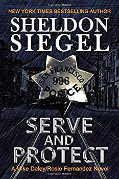 Serve And Protect 0999674714 Book Cover