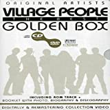 The Best of the Village People: Golden Box