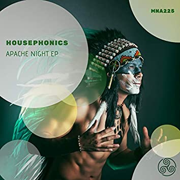 Apache Night EP