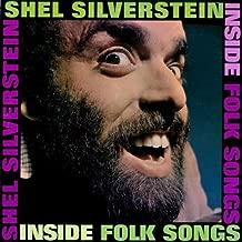 Inside Folk Songs By Shel Silverstein (2008-03-10)