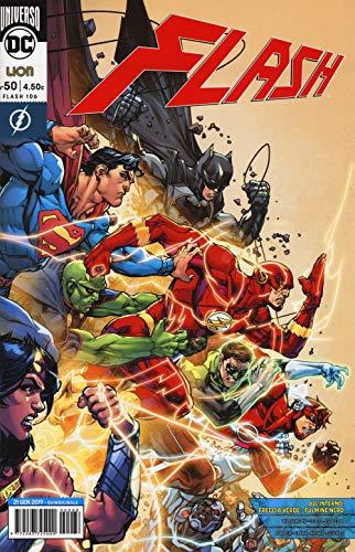 Flash (Vol. 50)