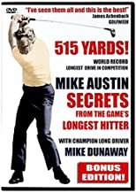 Mike Austin: Secrets From the Game's Longest Hitter