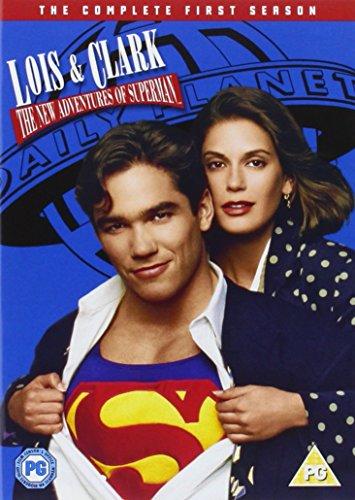 Lois and Clark Season 1 [Standard Edition]