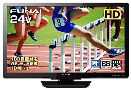 フナイのテレビでNetflixを見る方法は?設定方法やおすすめテレビを解説のサムネイル画像