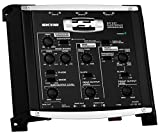 Sound Storm SX310 2/3 Way Pre-amp Electronic Crossover with Remote...