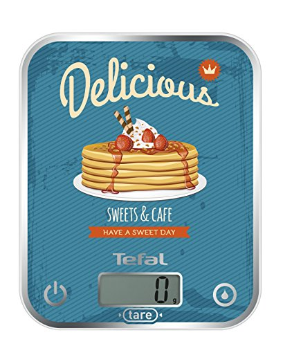 Tefal Optiss Delicious Pancakes Küchenwaage