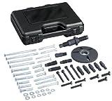 OTC 4531 Harmonic Balancer Puller and Installer Set