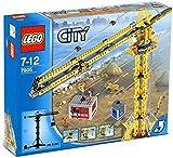 Lego City Building Crane #7905