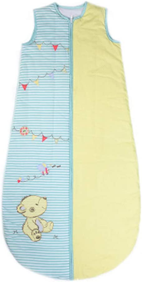 WZCXYX Baby Sleeping Bag Challenge the lowest price Breathable Cart Soft Cute Gorgeous Skin-Friendly