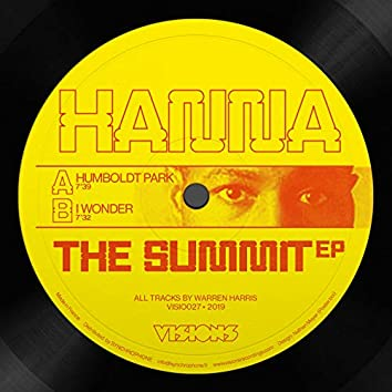 The Summit EP