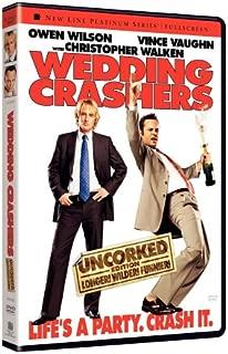 Wedding Crashers: Uncorked