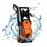 <span class='highlight'><span class='highlight'>bigzzia</span></span> 2000W Pressure Washer Power Washer Patio cleaner Portable High Pressure Washer for Cars Outdoor Cleaner