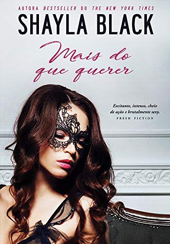 Mais do que querer (Portuguese Edition)