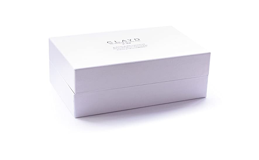 コークスプライムトレイCLAYD for Bath(クレイドフォーバス)MONTH BOX(31袋入)