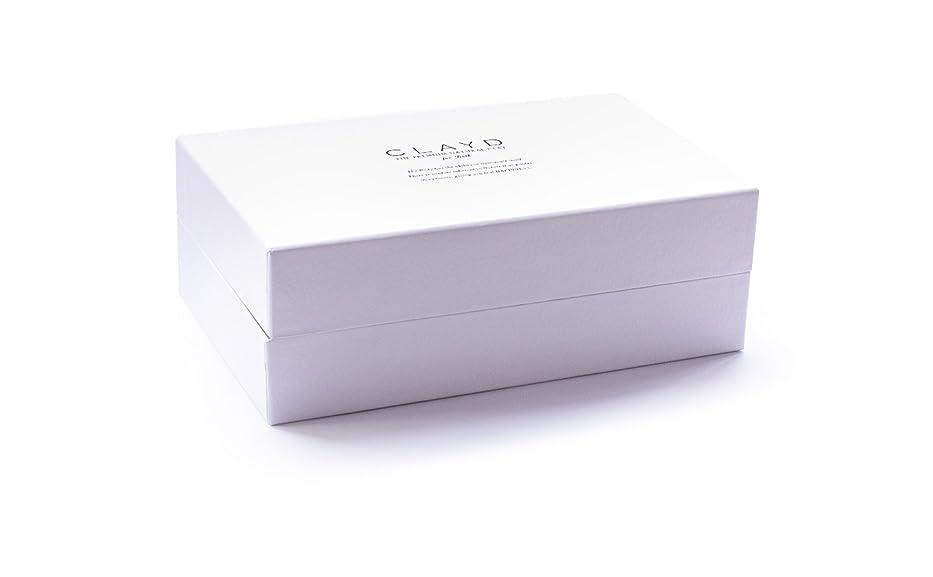 ジャンプ列挙する本物CLAYD for Bath(クレイドフォーバス)MONTH BOX(31袋入)