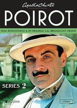 Agatha Christie s Poirot Series 2