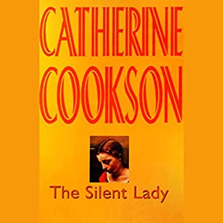 The Silent Lady audiobook cover art