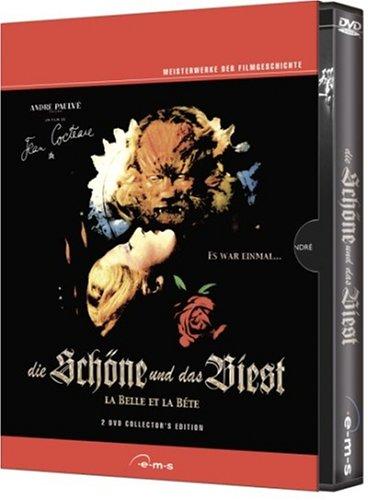 Die Schöne und das Biest (Collector's Edition, 2 DVDs)