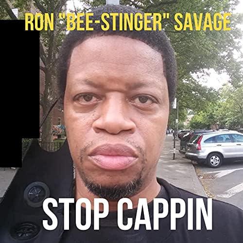 "Ron ""Bee-Stinger"" Savage"
