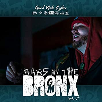 Grind Mode Cypher Bars in the Bronx, Vol. 14