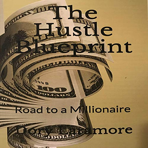 The Hustle Blueprint Titelbild