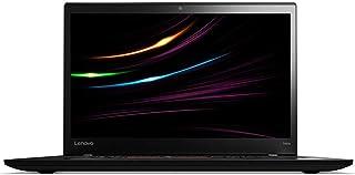 Lenovo ThinkPad T460s Business Notebook, Intel i5 2 x 2.4 GHz Prozessor, 8 GB Arbeitsspeicher, 256 GB SSD, 14 Zoll Display, Full HD, 1920x1080, IPS, Windows 10 Pro, 90L (Generalüberholt)