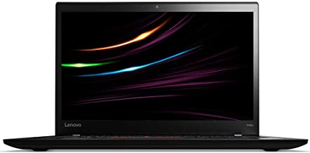 Lenovo ThinkPad t460s (Refurbished) | 14pulgadas portátil perfecto para el trabajo WIN10pro | i7| 2.6GHz, 12GB, 256GB SSD | Web Cam | Certificado y General para embragues