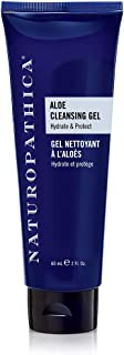 Best Naturopathica Aloe Cleansing Gel, 5 oz. Review