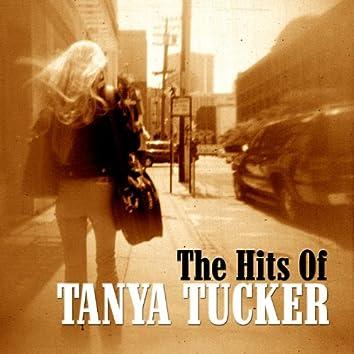 The Hits Of Tanya Tucker (Live)