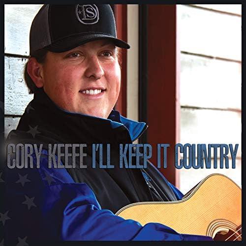 Cory Keefe
