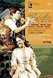 Mozart - Die Zauberflöte für Kinder (Salzburger Festspiele) - James Levine