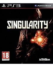 Singularity (Ps3)