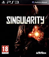 Singularity (PS3) (輸入版)