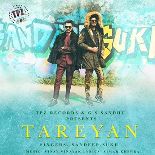 Sandeep, Sukh feat. Sandeep Singh & Sukhdeep Singh Sandhu