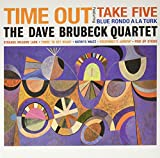 Time Out [ Blue Colored Vinyl] [Import]