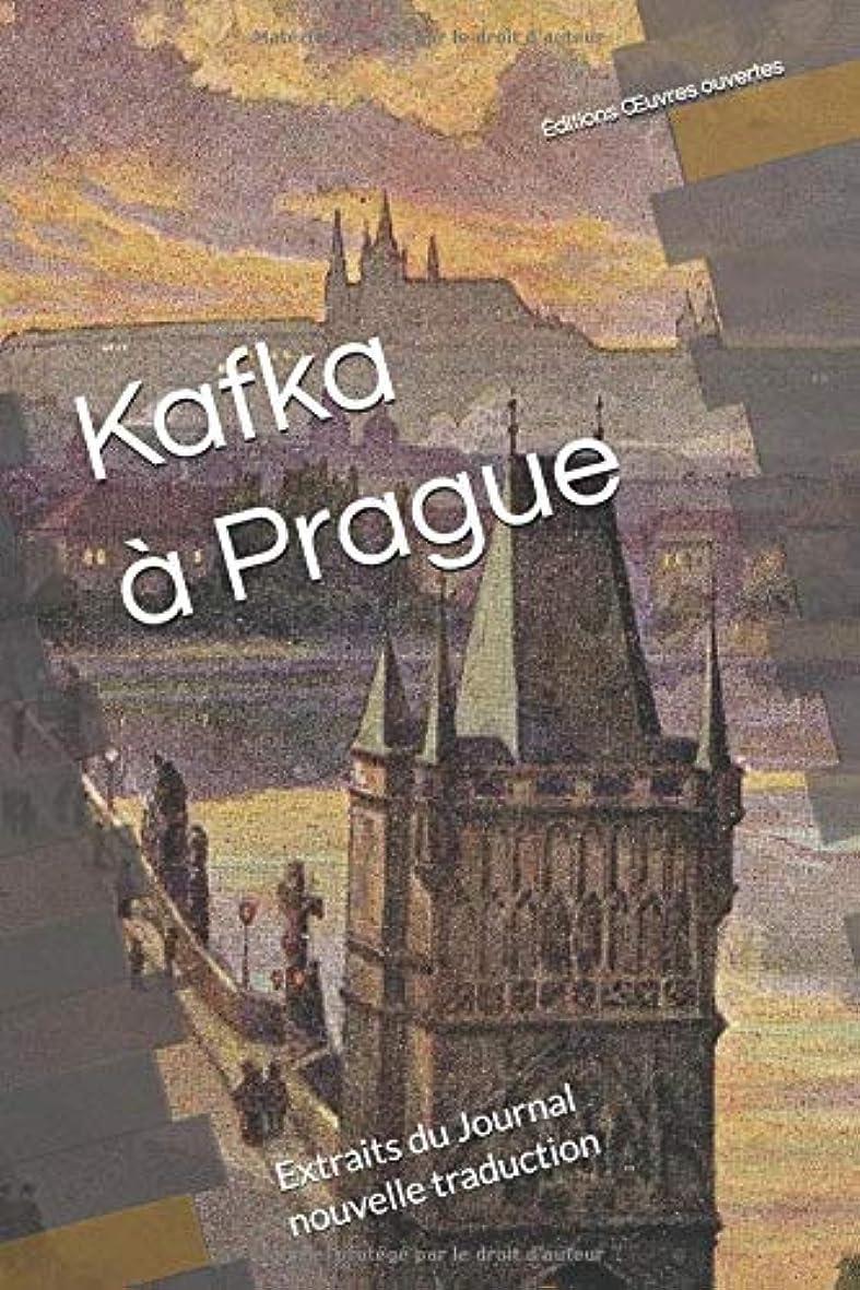 知性設計図素子Kafka à Prague