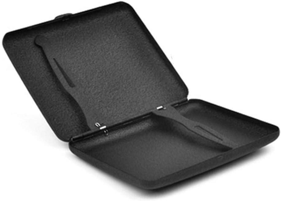 DOUP Moisture Proof Metal 100% quality warranty! Cigarette Storage Portable 20 Box Ciga low-pricing